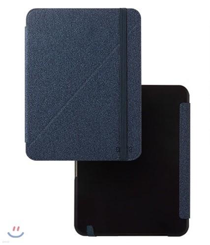 크레마 그랑데 스탠딩 케이스 : 블루 (앞면) + 블랙 (뒷면)