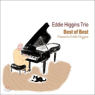 Eddie Higgins Trio - Best Of Best: Memories Eddie Higgins 에디 히긴스 트리오 베스트