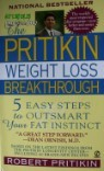 -â�����������Ǹ�- (��å���) The Pritikin Weight Loss Breakthrough (Paperback) /���� �ؿ� �� /E245***