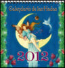 Calendario de las hadas 2012 / 2012 Fairies Calendar