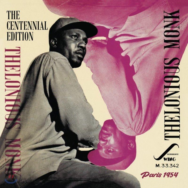 Thelonious Monk (델로니어스 몽크) - Piano Solo: The Centennial Edition