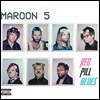 Maroon 5 - RED PILL BLUES 마룬 파이브 6집 [Deluxe Version]