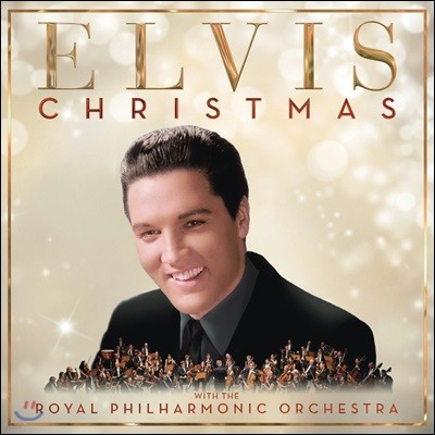 Elvis Presley (엘비스 프레슬리) - Christmas With Elvis And The Royal Philharmonic Orchestra