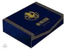 강철의 연금술사 FULLMETAL ALCHEMIST TV시리즈 + 우리말 녹음 포함 + 미방영분 OVA 4편 포함 8th 얼티밋 팬 에디션(ULTIMATE FAN EDITION) : 블루레이