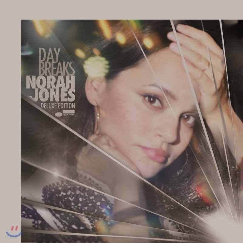 Norah Jones (노라 존스) - 6집 Day Breaks [Deluxe Edition]