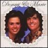 Donny & Marie Osmond (도니 앤 마리 오스몬드) - The Singles Collection