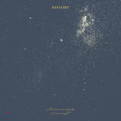 센티멘탈 시너리 (Sentimental Scenery) - HISTORY