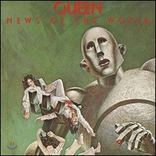 Queen - News Of The World 퀸 6집