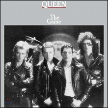 Queen - The Game 퀸 8집