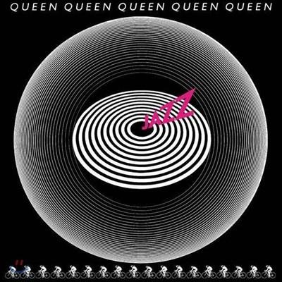 Queen - Jazz 퀸 7집