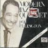 Modern Jazz Quartet - For Ellington