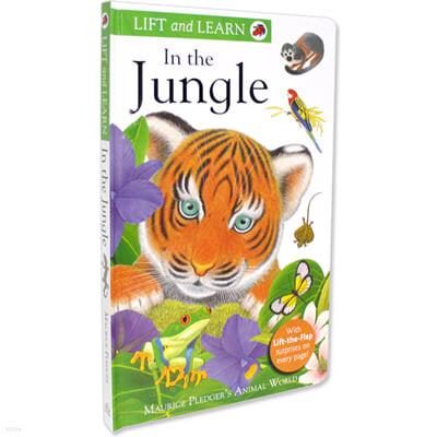 [스크래치 특가]Lift and Learn: In the Jungle
