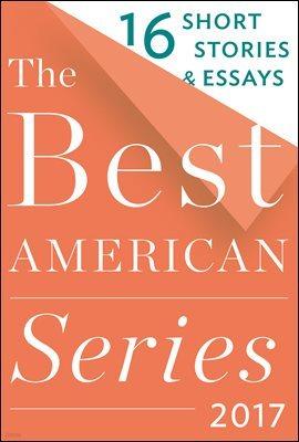 The Best American Series 2017