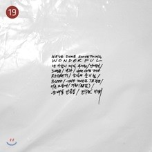 에픽하이 (Epik High) 9집 - We've done something wonderful