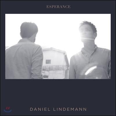 Daniel Lindemann - Esperance 다니엘 린데만 피아노 연주집