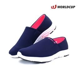 [월드컵] 코팅W 여성 스니커즈