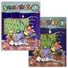 Smart Kids 2 : Student Book + Workbook