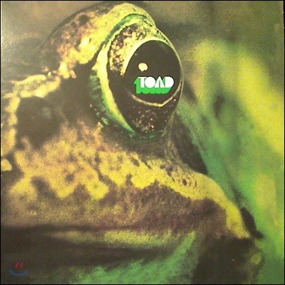 Toad - Toad  [LP]