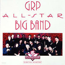 V.A. - GRP All-Star Big Band (수입)