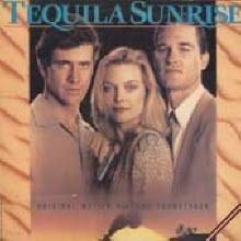 [LP] O.S.T. - Tequila Sunrise