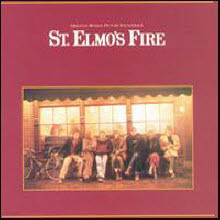 [LP] O.S.T. - St. Elmo's Fire