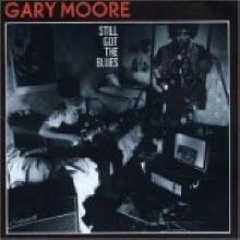 중고] Gary Moore - Still Got The blues (수입)