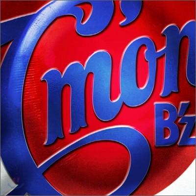 B'z (비즈) - C'mom (초회한정반)