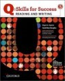 Q Skills for Success Reading and Writing 5 : Student Book