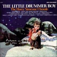 [LP] Harry Simeone Chorale - The Little Drummer Boy (mca15006)