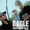 Gagle - Hidden Music Value (Digipack)