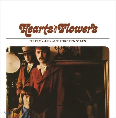 Hearts & Flowers (하트 앤 플라워스) - Of Horses, Kids And Forgotten Women
