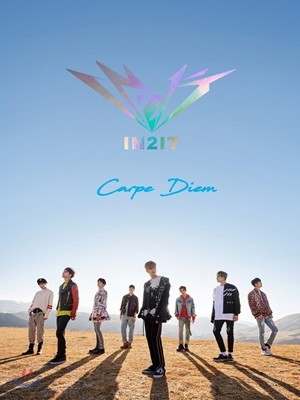 인투잇 (IN2IT) - Carpe Diem [A ver.]
