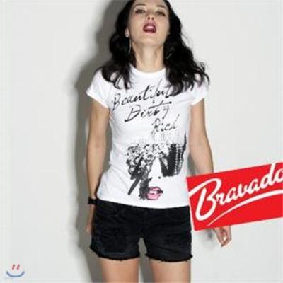 레이디가가 Lady Gaga - beautiful dirty rich 30511201 여성용 티셔츠
