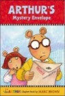 Arthur Chapter Book 1 : Arthur's Mystery Envelope