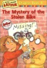 Arthur Chapter Book 8 : The Mystery of the Stolen Bike