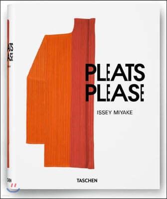Pleats Please