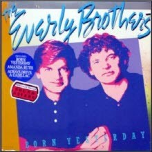 (LP) Everly Brothers - Born Yesterday (수입)