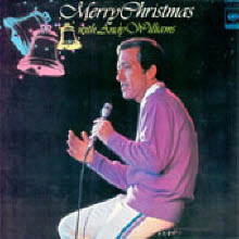 (LP) Andy Williams - Merry Christmas with Andy Williams