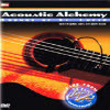 (DVD) Acoustic Alchemy - Sounds Of St. Lucia