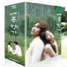 여름향기 보급판 박스세트 (7DVD/미개봉)