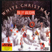 (LP) Billy Vaughn & His Orchestra - White Christmas