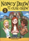 Nancy Drew and the Clue Crew 1 ���õ��� Ŭ��ũ�� Ž���� 1