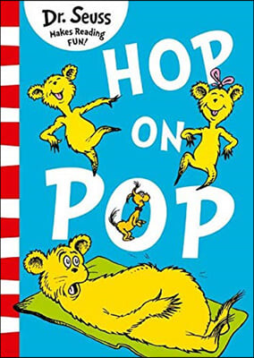 닥터수스 Hop On Pop