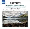 Mark Wilde 브리튼: 스코틀랜드의 노래 전곡 (Benjamin Britten: Complete Scottish Songs - A Birthday Hansel, Who Are These Children?) 마크 와일드