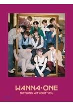 워너원 (Wanna One) - 투비원 프리퀄 리패키지 : 1-1=0 (Nothing without you) [One ver.][와인 컬러]