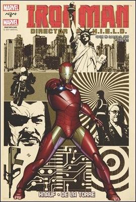 아이언 맨: S.H.I.E.L.D. 국장