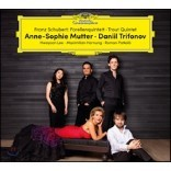 Anne-Sophie Mutter 슈베르트: 피아노 오중주 '송어' (Schubert: Piano Quintet 'Trout')