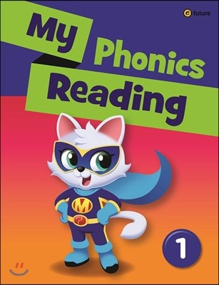 My Phonics Reading 1