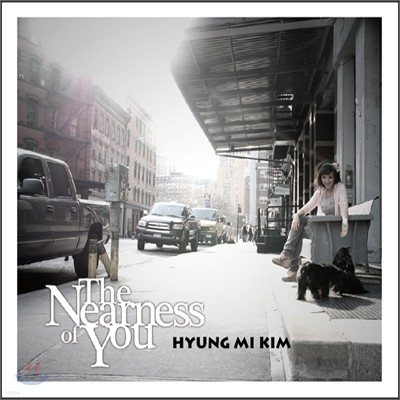 김형미 1집 - The Nearness Of You
