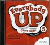 Everybody Up 5 : Class Audio CD